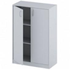 Шкаф для документов 800мм, белый
