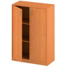 Шкаф для документов 800мм, ольха