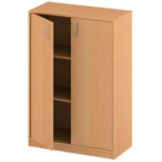 Шкаф для документов, 800мм, бук