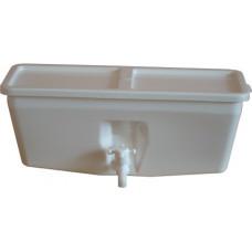 Бачок для воды УМ-10 ЭлБЭТ без водонагревателя, пласт.
