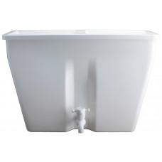 Бачок для воды 17л ЭлБЭТ без водонагревателя, пласт.
