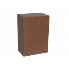 Шкаф настенный «Стандарт» с 2-мя полками  L 500 цвет дуб