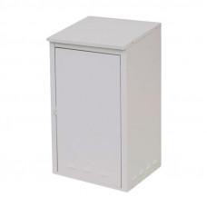 Шкаф-хранилище для газового баллона (1 x 50 л.)